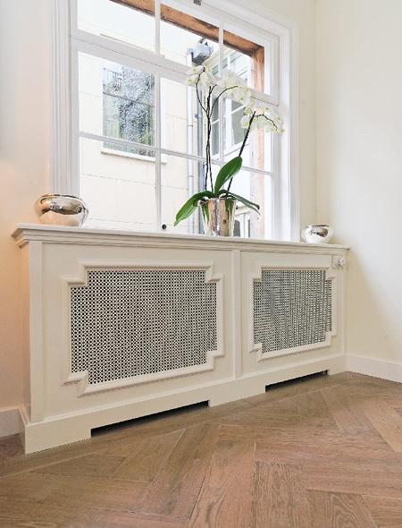 Radiator Covers Custom Woodwork Bohemian Works